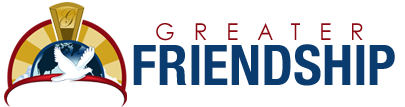 Greater Friendship Logo